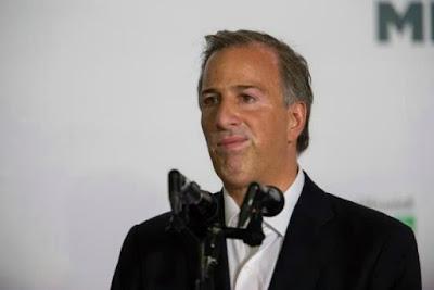 José Antonio Meade se integra a otra compañía más