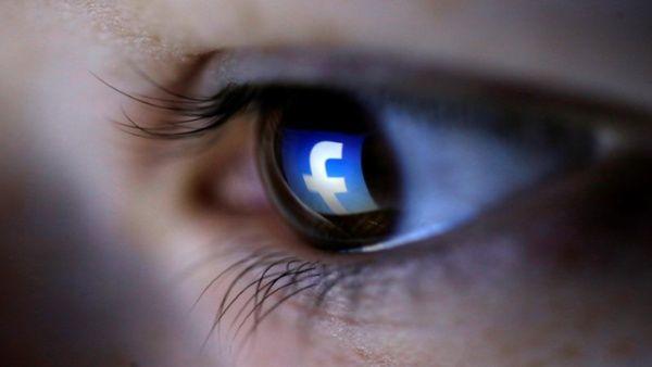 Facebook usa aplicación para espiar a usuarios