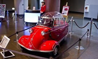 Video Sejarah Perkembangan Mobil Dunia
