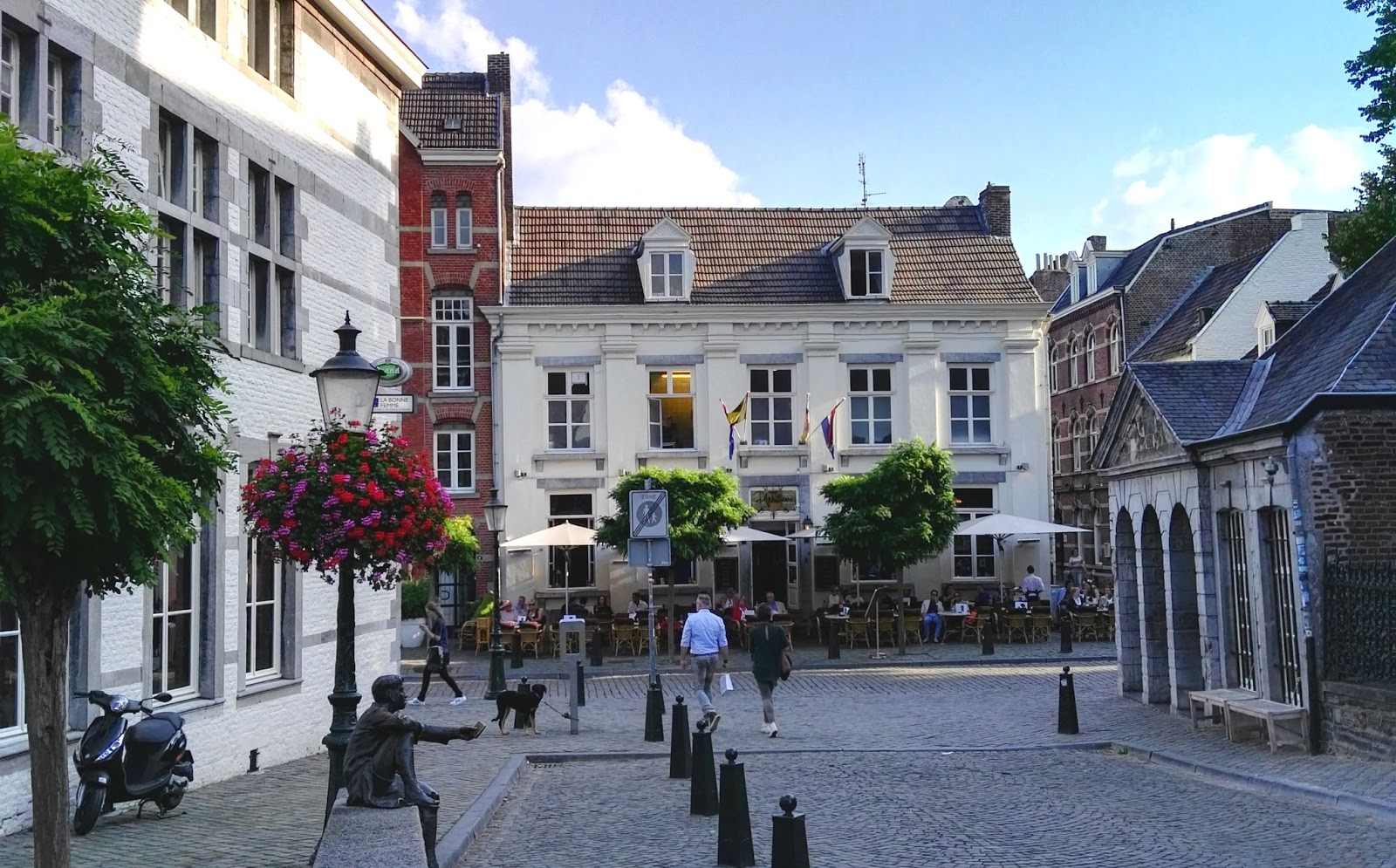 ruelles Maastricht