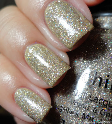 Lively Lacquer China Glaze On Safari Collection 11 12