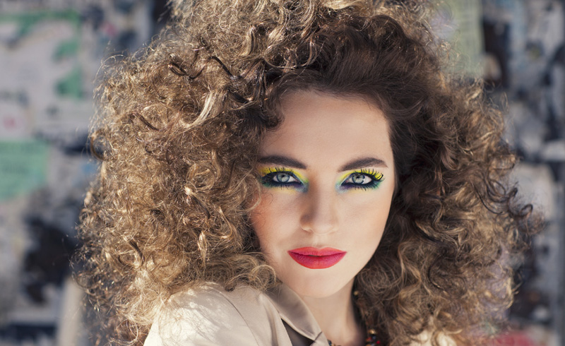 7 Best and 7 Worst Makeup Trends in History