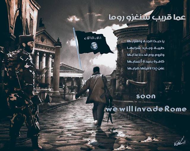 Telegraph: Επιστρέφουν στην Ευρώπη δεκάδες τζιχαντιστές του ISIS