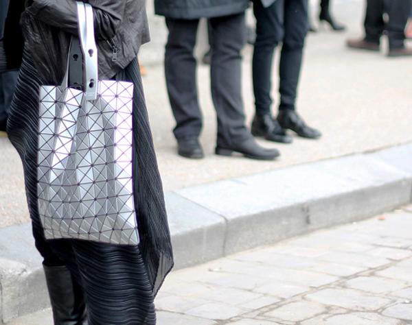 2036b41ce3c0 Bao Bao Issey Miyake - The Handbag Concept