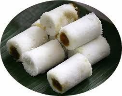 Resep Kue Putu Tepung Rosebrand Tradisional Indonesia