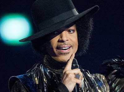 Prince Died without a will...