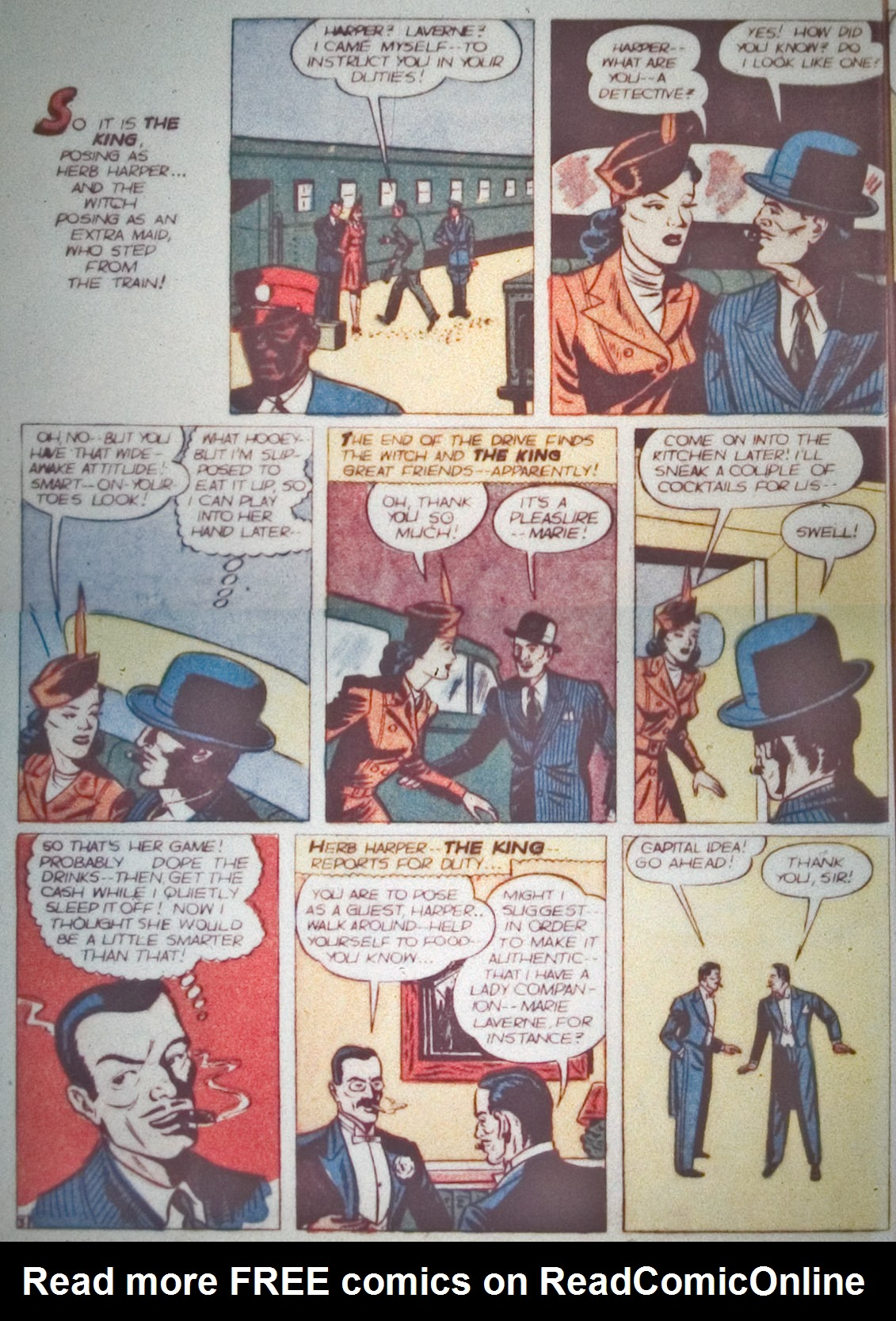 Read online World's Finest Comics comic -  Issue #1 - 63