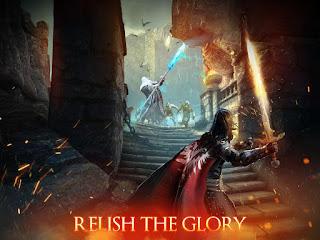 Iron Blade Medieval Legends APK MOD Patched - wasildragon.web.id