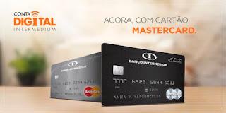 Cartão de credito Intermedium