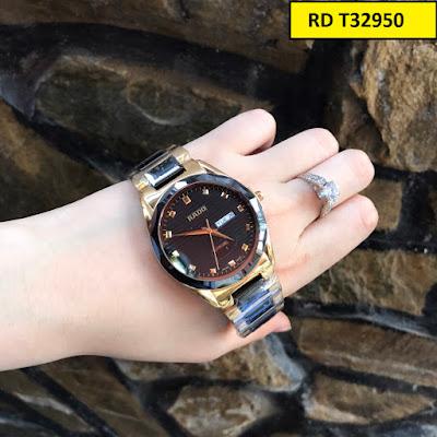 Đồng hồ đeo tay nam RD T32950
