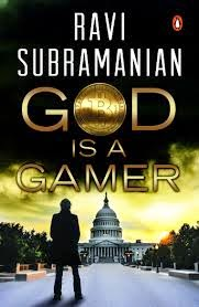 GOD IS A GAMER- Book Review