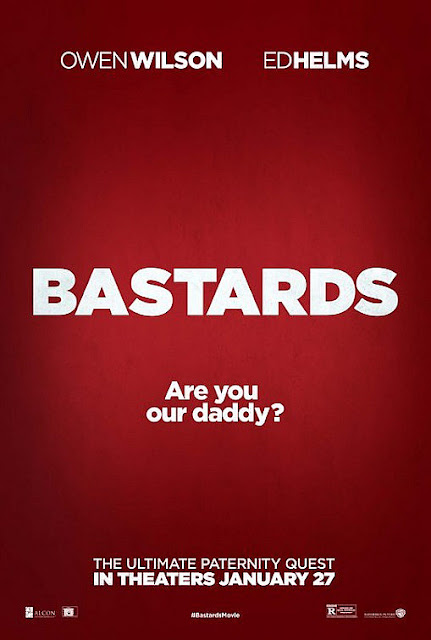 Who's Your Daddy? (2017) Bastards Movie - Sinopsis