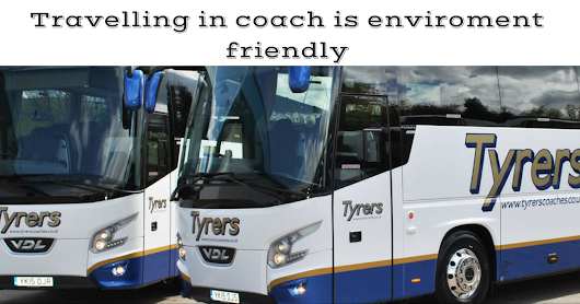 3 Wonder full  Reasons Why Coach Travel is Best?