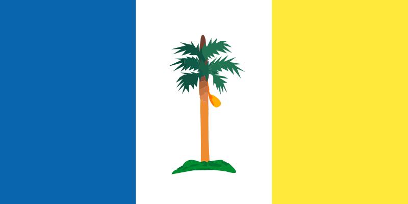 Destinasi Pelancongan Bendera  Logo