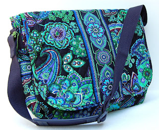 Personalize It Monogrammable Item Place Vera Bradley