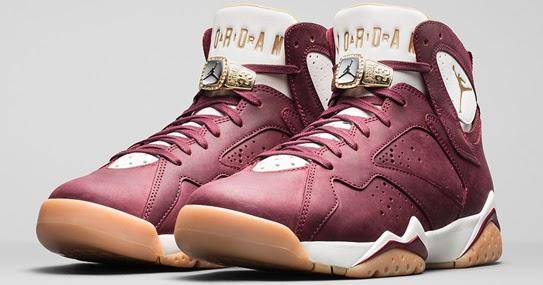 c52ada8540c967 ajordanxi Your  1 Source For Sneaker Release Dates  Air Jordan 7 Retro C C