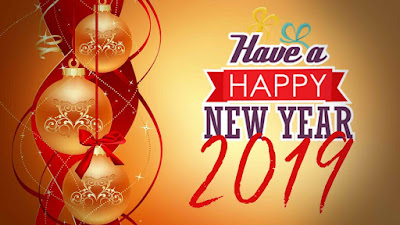 Top 50 Happy New Year Wishes, Messages and Greetings for 2019 Whatsapp Status