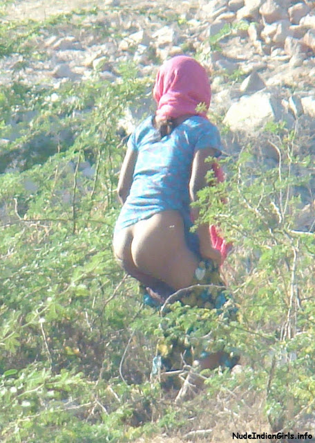 Really. join desi girl peeing outdoors think