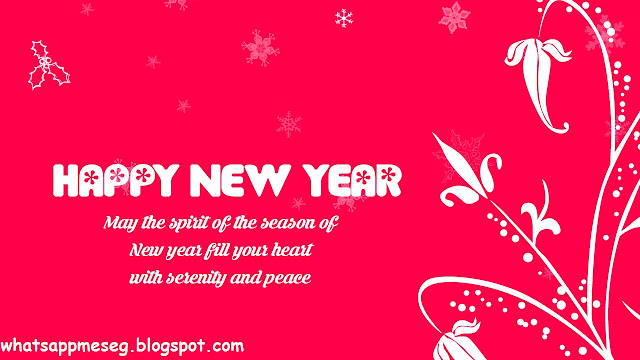 Happy-New-Year Quotes