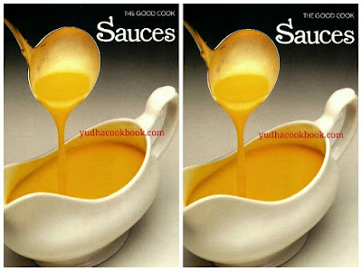 Download ebook SAUCES - THE GOOD COOK TECHNIQUES & RECIPES SERIES
