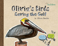 Olivia's Birds: Saving the Gulf by Olivia Bouler