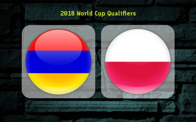 Armenia vs Poland Full Match & Highlights 4 October 2017