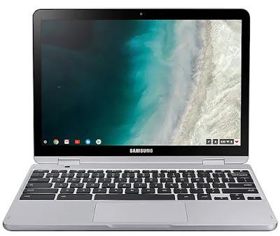 spesifikasi harga laptop Samsung Chromebook Plus terbaru