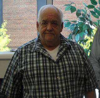 Obituary November 2016