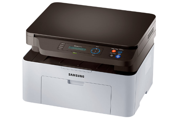 Samsung xpress sl-m2070 laser multifunction printer series.
