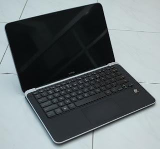 Dell XPS L321X - Ultrabook Second