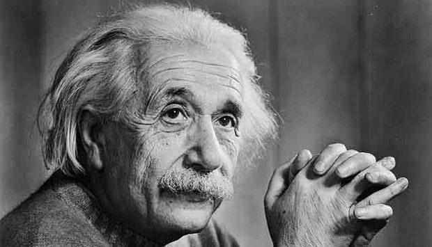 Misteri Otak Jenius Albert Einstein