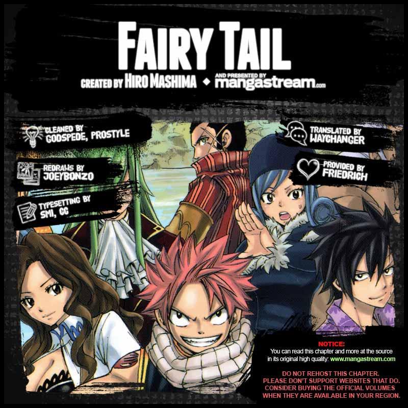 Fairy Tail chap 271 trang 21