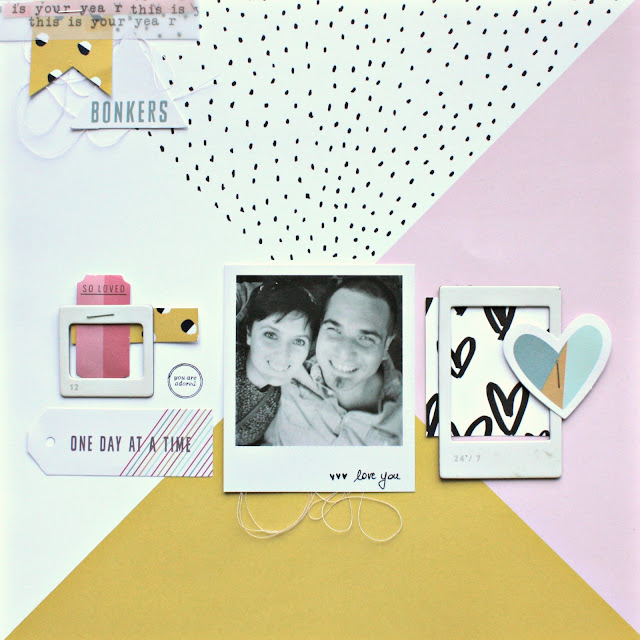 arielonza.blogspot.com scrapbooking layout love