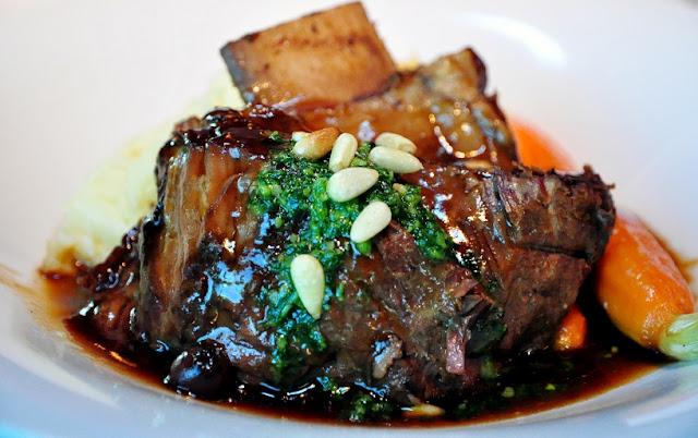 Restaurante Parkway Grill em Pasadena