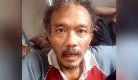 Penulis 'Jokowi Undercover' Sebarkan Video dari Penjara