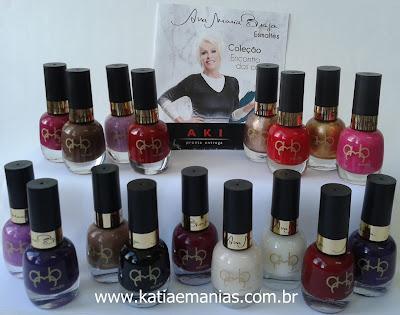 Ana Maria Braga,