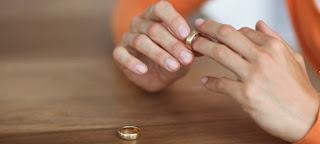 Jurisdicción Voluntaria y divorcio de mutuo acuerdo