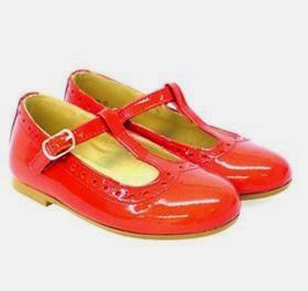 cac8dd16d Los zapatos también se llenan de color