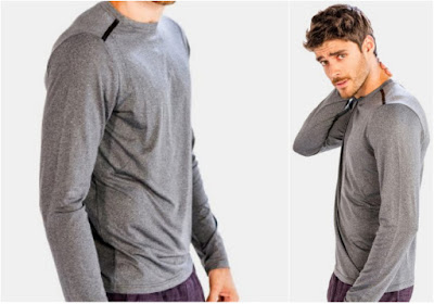 full sleeve t shirts for mens online shopping