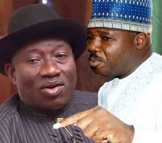 Sheriff Agrees To Refund N40m Loots Ill-Gotten From Jonathan