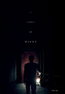 Sinopsis / Cerita Film It Comes at Night (2017)
