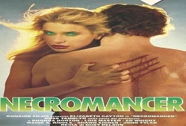Necromancer 1988 Watch Online