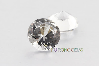 Natural-white-topaz-machine-cut-Gemstone-China-Wholesale