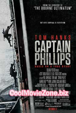 Captain Phillips (2013)