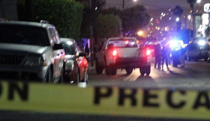 Ejecutan a tres personas en Tijuana