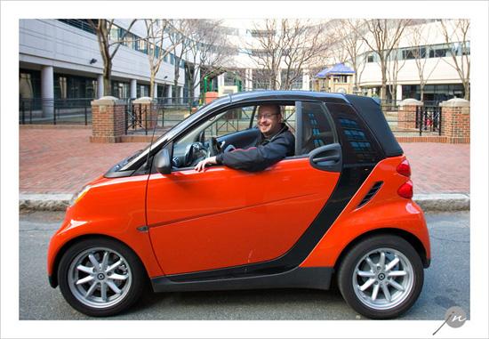 Auto Smart Gay
