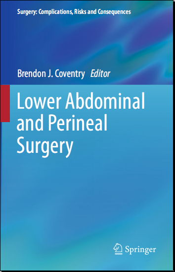 Lower Abdominal and Perineal Surgery [PDF]- Coventry, Brendon J