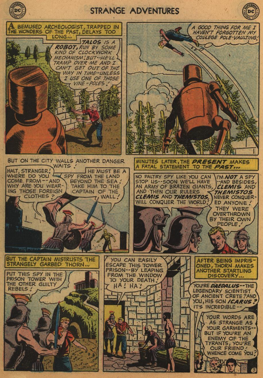 Strange Adventures (1950) issue 67 - Page 30