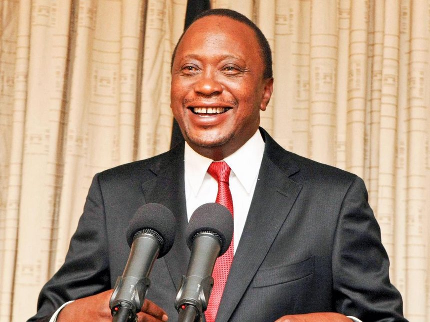 BREAKING : President Kenyatta To Give Live Joint Interview Tonight