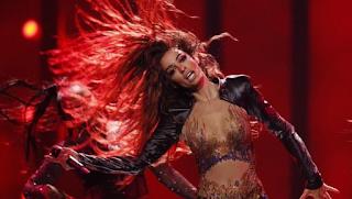 Πρώτο φαβορί η Φουρέιρα για την Eurovision (pics & vid)